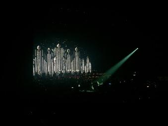 Hans Zimmer @Wembley Arena